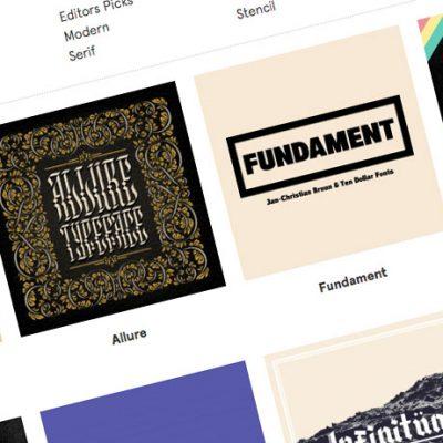 vinciDG tipografias recursos