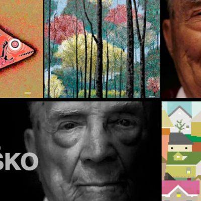 Hal Lasko por Da Vinci Estudio Gráfico y Web. Asturias