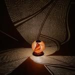Lámparas de Przemek Krawczyński